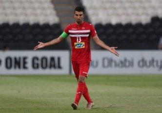 حسین ماهینی : فکر نمی کردم 4 گل بزنیم، خدا را شکر توانستیم ببریم