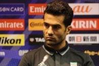 مسعود شجاعی در نیم فصل به احتمال زیاد از باشگاه پانیونیوس جدا خواهد شد