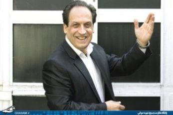 عذرخواهى بهمن هاشمى از هواداران سپاهان