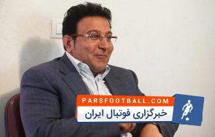 حسین هدایتی خواستار دریافت مطالباتش از باشگاه فوتبال پرسپولیس شده است