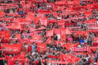 هواداری تراکتورسازی از هواداران تیمشان خواستهاند در سایت فیفا از پرسپولیسی ها شکایت کنند