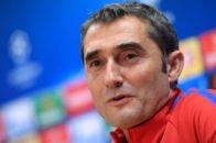 ارنستو والورده : فردا بازی برابر اسپورتینگ به لحاظ جدولی و امتیازی برای ما هیچ ارزشی ندارد