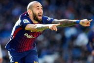 تیم فوتبال اتلتیکومادرید علاقه اش به جذب الکس ویدال مدافع بارسلونا ابراز کرد