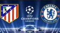 چلسی صعودش به دور بعد رقابت ها لیگ قهرمانان اروپا را قطعی کرده است