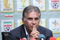 کی روش : من نه تنها مربی رونالدو بودم بلکه مربی آنها فرناندو سانتوس هم بازیکن من بود