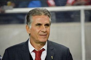 مصاحبه با کارلوس کی روش در مورد گروه ایران در جام جهانی 2018 روسیه