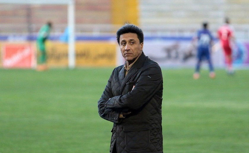شکایت صمد مرفاوی سرمربی سابق استقلال به کنفدراسیون فوتبال آسیا رسید