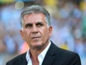 کارلوس کی روش سرمربی تیم ملی فوتبال کشورمان پستی در مورد وضعیت تیم ملی منتشر کرد