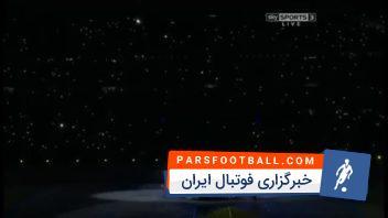 """کلیپی از اجرای سرود رسمی باشگاه رئال مادرید با عنوان """"حالا مادرید"""""""