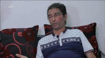 بررسی وضعیت سعید پاژخ در برنامه نود