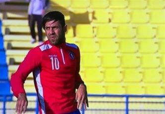 در حاشیه دیدار فولاد و پرسپولیس ، رحیم زهیوی گلزن تیم فوتبال فولاد خوزستان به تساوی رسیدن بازی در دقایق پایانی را نتیجه عادلانه در جدال دو تیم قلمداد کرد.