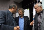 رادیو پارس فوتبال گفتگو با امیر عابدینی