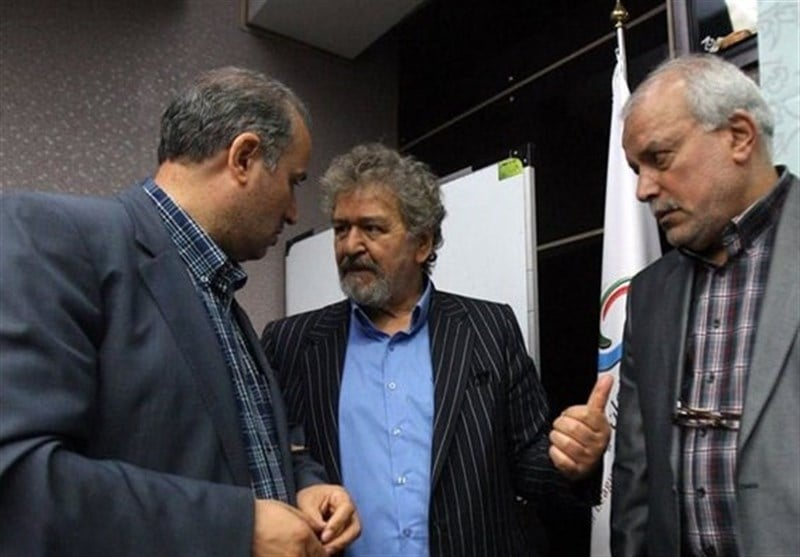 رادیو پارس فوتبال (شماره 93) ؛ گفتگوی جنجالی امیر عابدینی: در فدراسیون همه اصفهانی هستند!