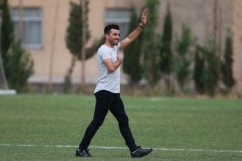 بختیار رحمانی دیروز سه شنبه بلافاصله بعد از فسخ قرارداد با پیکان قراردادی با باشگاه ذوب آهن به امضا رساند تا دوباره شاگرد امیرقلعه نویی شود.