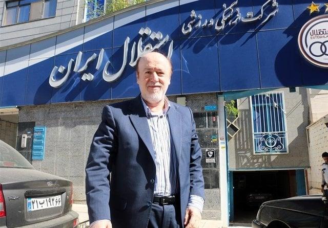 افتخاری: با آمریکا مشکل داریم اما تیم های این کشور به ایران می آیند ؛پارس فوتبال