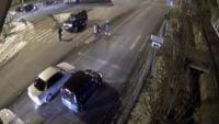 زنده ماندن افراد در رانندگی همراه با خوش شانسی از تصادفات وحشتناک و اتفاقات ناگهانی