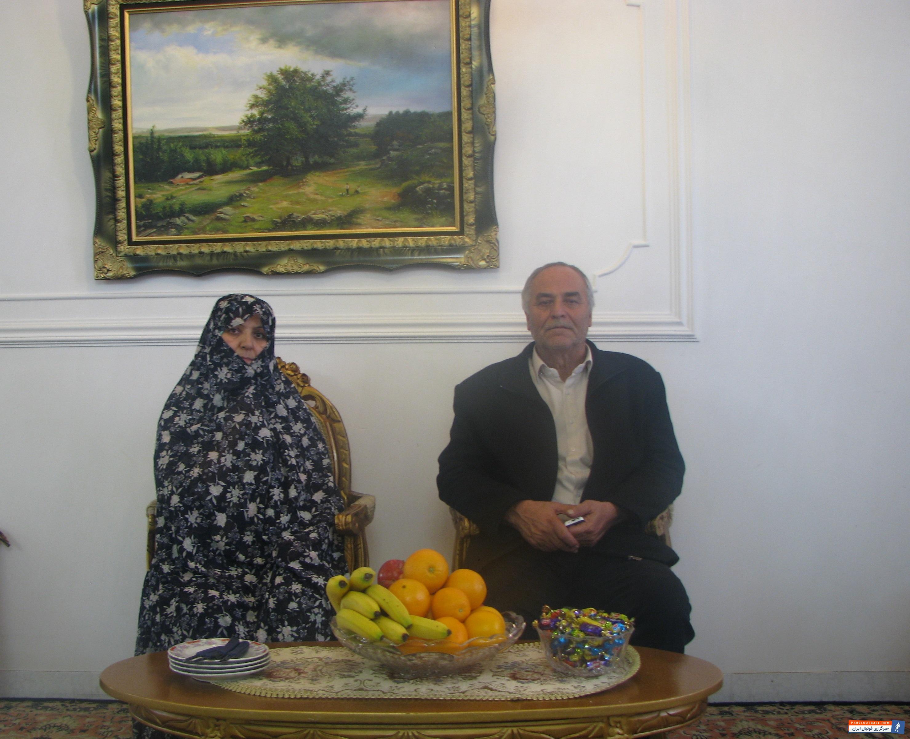 علی حسینی پدیده وزنه برداری جهانی که از دیار قزلباش ها ظهور کرده بود