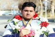 معین احمدی