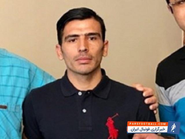 کریم احمدی ؛ پس از حضور 90دقیقهای برابر ذوبآهن؛ کریم احمدی از این تیم جدا شد