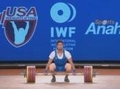 کسب 2 مدال نقره ی دوضرب و مجموع توسط ایوب موسوی در مسابقات وزنه برداری قهرمانی جهانی