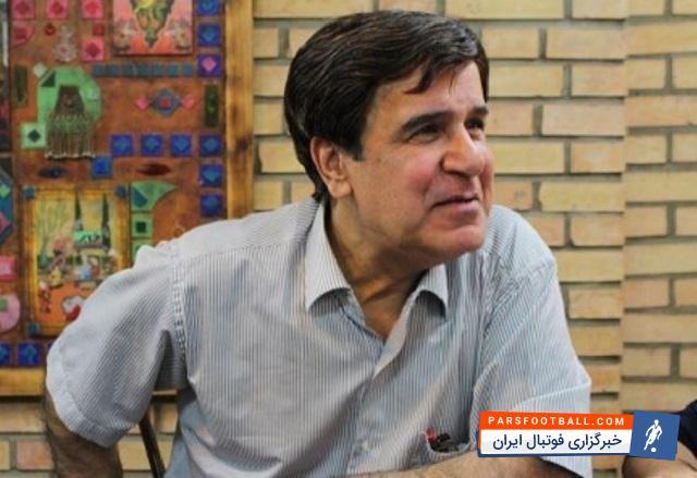 علیرضا علیفر به دنبال حضور روی نیمکت مربیگری است ؛ خبرگزاری فوتبال ایران