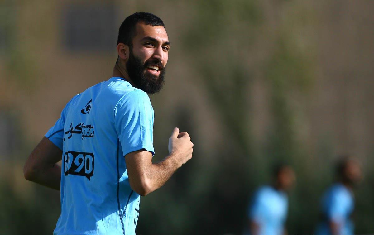 روزبه چشمی ؛ باشگاه الاهلی روزبه چشمی را نخواسته بود ؛ خبرگزاری فوتبال ایران