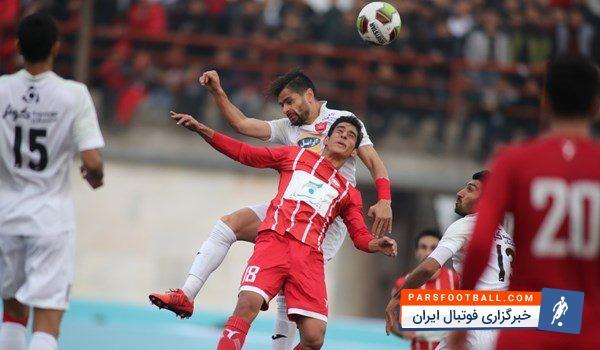 میثم فردوسی : پرسپولیسیها بیشتر توپ را به کنارهها میبردند ؛ خبرگزاری فوتبال ایران