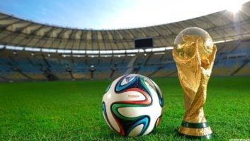 گل های به یاد ماندنی و تماشایی در جام جهانی