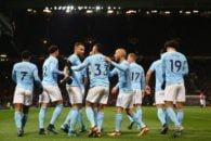با پیروزی منچسترسیتی در برابر منچستریونایتد اختلاف دو تیم به عدد 11 رسید