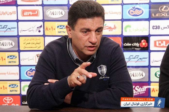 امیر قلعه نویی با باشگاه سپاهان به توافق رسیده است ؛ خبرگزاری فوتبال ایران