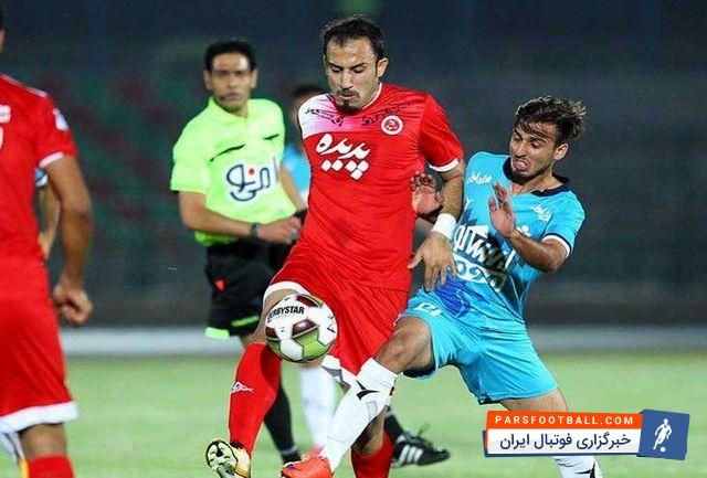 محمد قاضی ؛ احتمال جدایی محمد قاضی از تیم فوتبال پدیده ؛ خبرگزاری فوتبال ایران