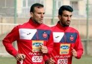جلال حسینی - سیدجلال حسینی و حسین ماهینی