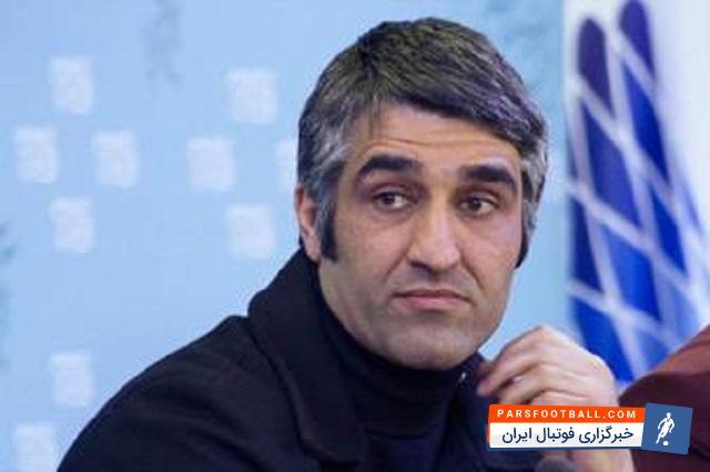 پژمان جمشیدی میهمان امشب برنامه دورهمی است ؛ خبرگزاری فوتبال ایران