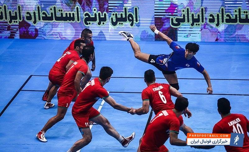 عباس خواجه اورسجی : اعتقاد دارم میتوان از توانمندی اعضا و استانها استفاده کرد ؛ پارس فوتبال