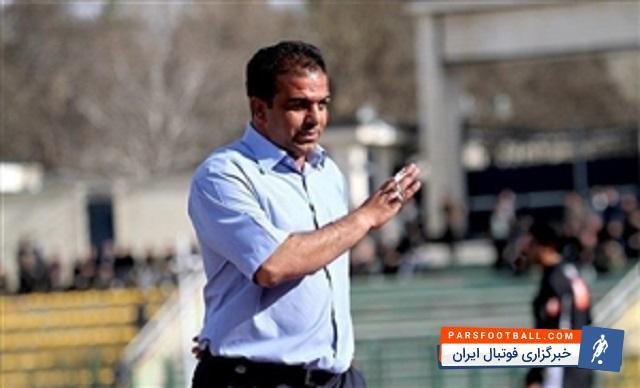 داوود مهابادی : درخشش دروازهبان حریف سبب شد نتوانیم به مساوی برسیم ؛ پارس فوتبال