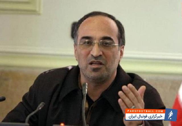 سهیل مهدی ؛ واکنش سهیل مهدی به بلاتکلیفی مدیریتی در نفت مسجد سلیمان