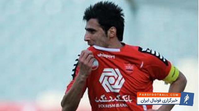 علیرضا نورمحمدی: پرسپولیس قهرمان شد ما باید بمانیم ؛ پارس فوتبال