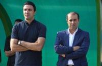 ابراهیم محمودی سرپرست تیم خونه به خونه