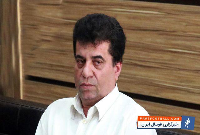 علی وزیری : در نیم فصل اول، تیم ما از اشتباهات داوری بسیار متضرر شد ؛ پارس فوتبال