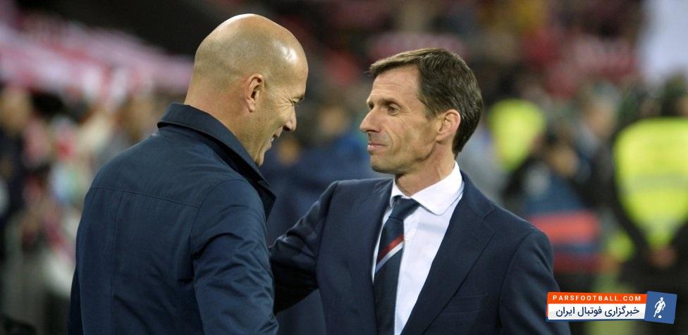 آس : رئال مادرید راموس اخراجی را به علاوه کاسمیرو و کارواخال را در بازی با سویا نخواهد داشت