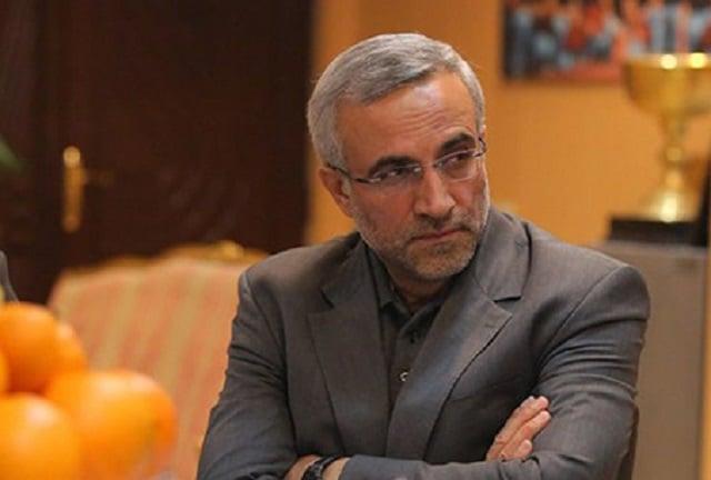 احمد ضیایی