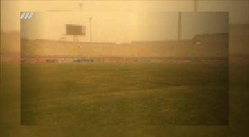 بررسی حواشی لغو نشدن بازی بانوان در برنامه نود شبکه سه روز دوشنبه 2 بهمن 96