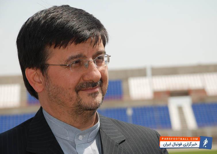 صحبت های احمدی در مورد حضور بانوان با تغییر چهره در ورزشگاه ها