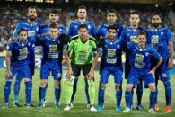 خلاصه بازی دو تیم فوتبال پدیده در برابر استقلال هفته بیستم لیگ برتر خلیج فارس