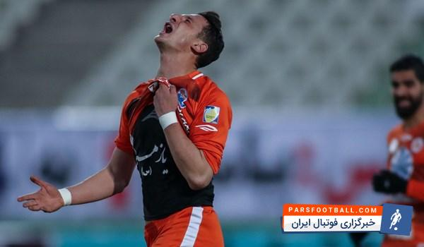 آرمان رمضانی تابستان امسال از فولاد خوزستان کنار گذاشته شد ؛ پارس فوتبال