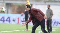 ويديو از تمرين سپيدرود رشت در ورزشگاه خيره عمل تهران