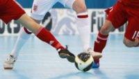 سه گل فوق العاده در جام ملت های فوتسال اروپا -2010