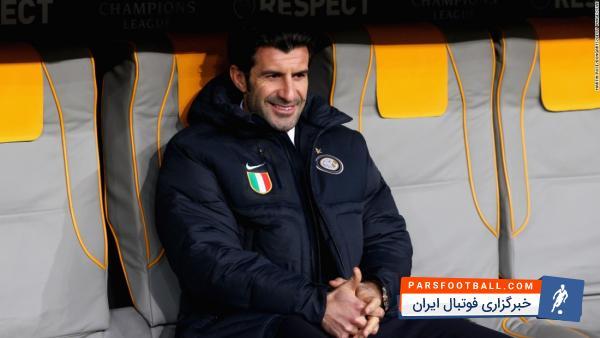فیگو : روشن است که انتقال ایکاردی به رئال برای اینتر یا فوتبال ایتالیا خوب نیست
