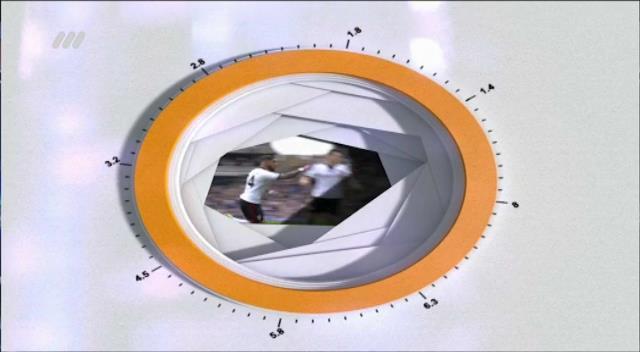 """فیلم بررسی عملکرد ستاره ههای فوتبال ایران در """"آیتم لژیونرها""""ی برنامه نود 29 مرداد 97"""