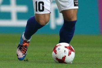 مسابقه فوتبال جالب در لیگ فوتبال ژاپن